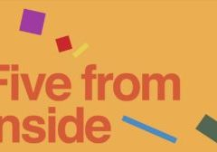Five from Inside - Traverse Theatre